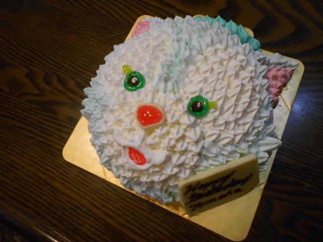 ケーキギャラリー