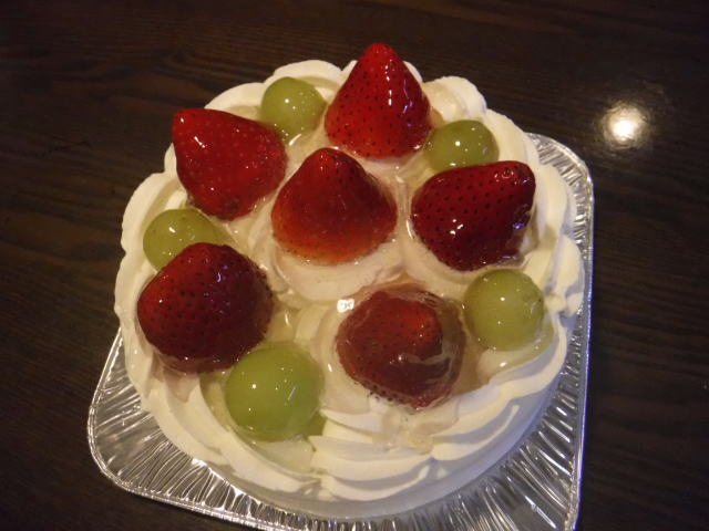 HAPPY BIRTHDAY×4